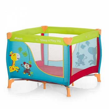 HAUCK SLEEP'N PLAY SQ (606117)