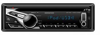 KENWOOD KDC-U456