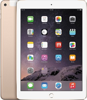 APPLE IPAD AIR 2 LTE 16GB GOLD