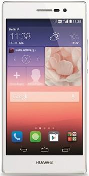 HUAWEI ASCEND P7 16GB WHITE