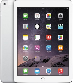 APPLE IPAD AIR 2 LTE 16GB SILVER