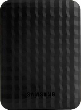 SAMSUNG M3 PORTABLE STSHX-M151TCB 1.5TB USB3.0 BLACK