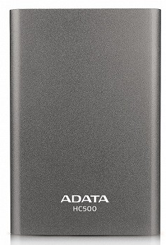 A-DATA HC500 PORTABLE HDD USB 3.0 2 TB