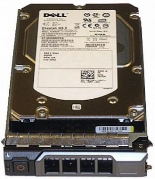 DELL 600GB 15000ბრ/წთ 3.5