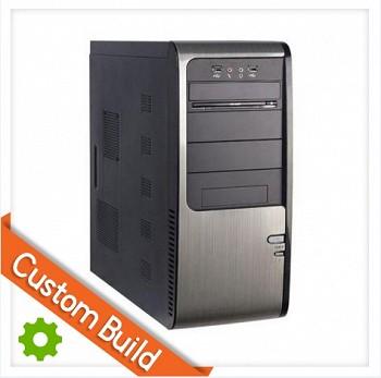CUSTOM BUILD (PC ATX-Q2B/G1840/2GB/500GB)