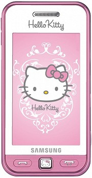 SAMSUNG STAR (GT-S5230) HELLO KITTY