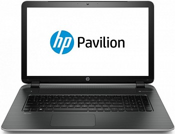 HP PAVILION 17-F151NR (K1X72EA)