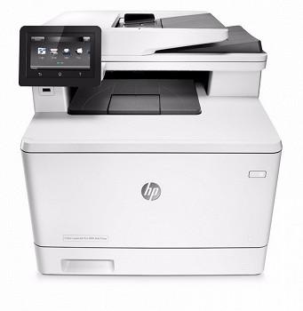 HP LASERJET PRO M477FNW (CF377A)