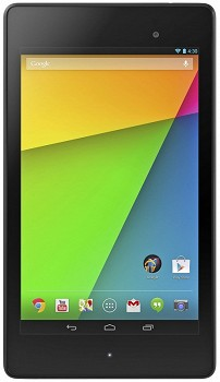 ASUS GOOGLE NEXUS 7 (2013) 32GB BLACK