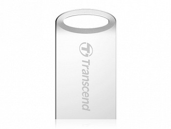 TRANSCEND JETFLASH 510 16GB SILVER
