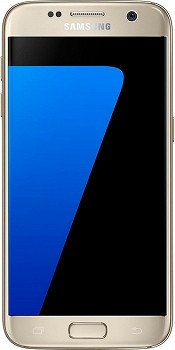 SAMSUNG GALAXY S7 (G930FD) 32GB GOLD