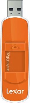 LEXAR JUMPDRIVE S70 32GB USB 2.0 (LJDS70-32GABEU)