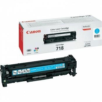 CANON  718 (2661B002)