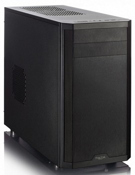 FRACTAL DESIGN CORE 3500 BLACK (FD-CA-CORE-3500-BL)