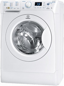 INDESIT PWSE 61070 W