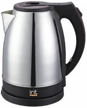 IRIT IR-1327 (ლიკვიდაცია)