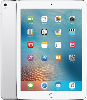 APPLE IPAD PRO 9.7 LTE 32GB SILVER