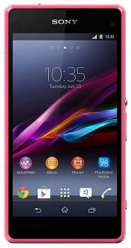 SONY XPERIA Z1 COMPACT (D5503) 16GB PINK