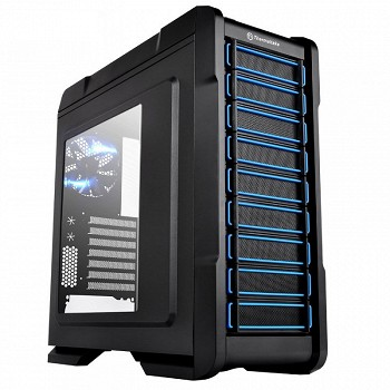 THERMALTAKE CHASER A31 (VP300A1W2N) BLACK