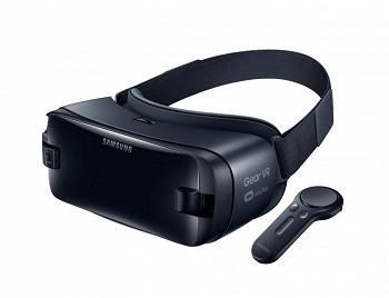 SAMSUNG GALAXY GEAR VR WITH CONTROLLER (SM-R325NZVASER)