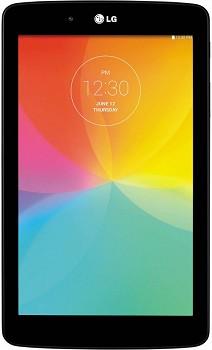 LG G PAD 8.0 (V490) 16GB BLACK
