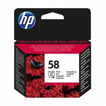 HP 58 (C6658AE)