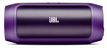 JBL CHARGE 2 PURPLE (CHARGEIIPUREU)