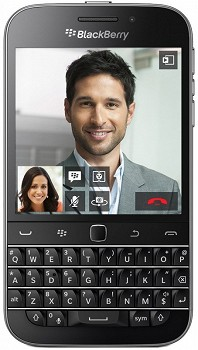 BLACKBERRY CLASSIC (Q20) 16GB BLACK