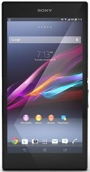 SONY XPERIA Z ULTRA (C6802) 16GB BLACK
