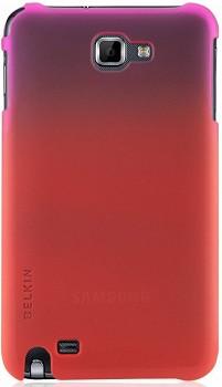 BELKIN ESSETIAL 063 SAMSUNG GALAXY NOTE RED (F8M253CWC00)