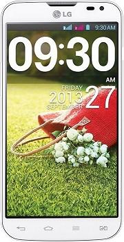 LG L90 (D410) 8GB WHITE