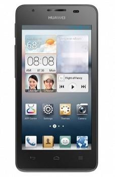 HUAWEI ASCEND G510 DUAL SIM 4GB BLACK