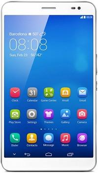 HUAWEI MEDIAPAD X1 7.0 (7D-501U) 16GB WHITE