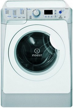INDESIT PWSE 61070 S
