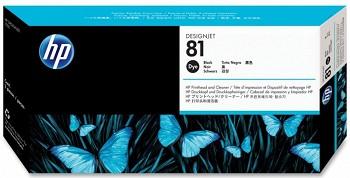 HP 81 PRINTHEAD (C4950A)