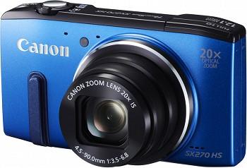 CANON POWERSHOT SX270 HS (BLUE)