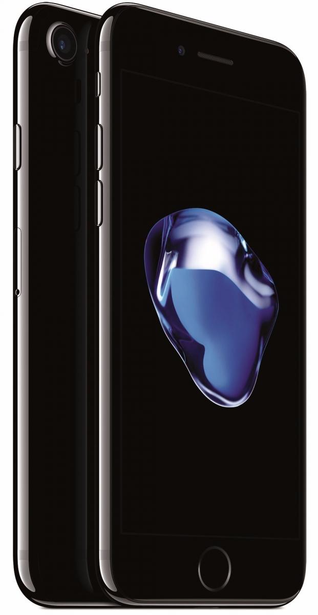 APPLE IPHONE 7 256GB LTE JET BLACK