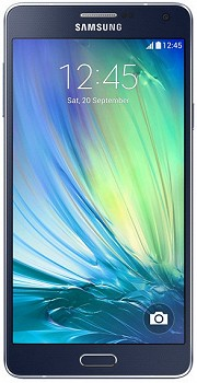SAMSUNG GALAXY A7 (SM-A700H/DS) 16GB BLACK