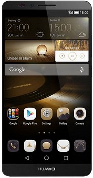 HUAWEI ASCEND MATE 7 JAZZ 16GB GRAY