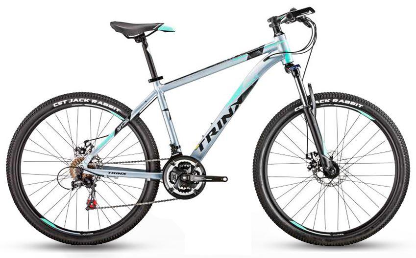 ველოსიპედი TRINX MAJESTIC M136 26X17