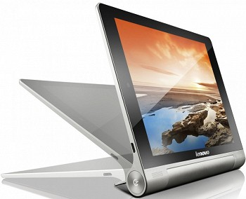 LENOVO YOGA TABLET 8 B6000 (59387744) 16GB SILVER