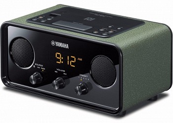YAMAHA TSX-B72 DARK GREEN