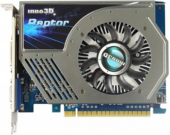 INNO3D GEFORCE GT 640 2 GB SDDR3 (N640-2DDV-E3CX)