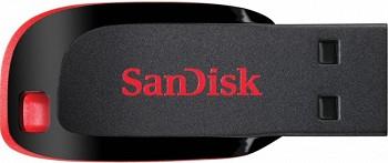 SANDISC SDCZ50-008G-B35
