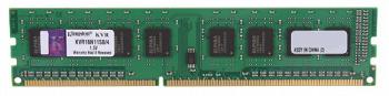 KINGSTON 4GB DDR3 1600MHZ (KVR16N11S8/4)