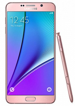 SAMSUNG GALAXY NOTE 5 (N920C) 32GB PINK GOLD