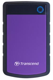TRANSCEND TS1TSJ25H3P 1TB
