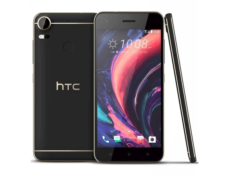 HTC DESIRE 10 PRO 64GB DUAL SIM BLACK