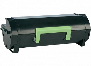 LEXMARK 502HE BLACK (50F2H0E)