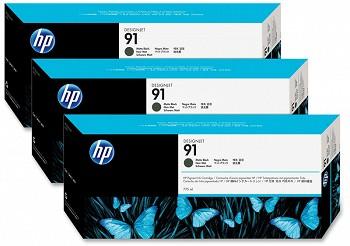 HP 91 MULTIPACK  (C9480A)